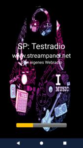 STREAMPANEL Apps: Version 4.0.0.0